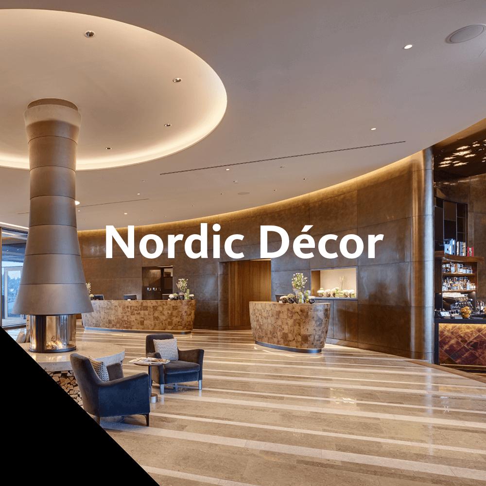 Nordic Décor